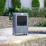 A Guide To Evaporative Coolers