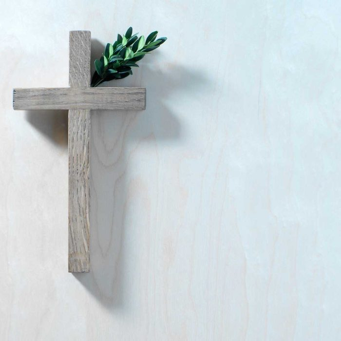 Religious Wall Decor