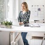 The Best Home Office Standing Desks