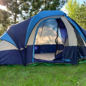 How To Set Up a Tent In 6 Simple Steps