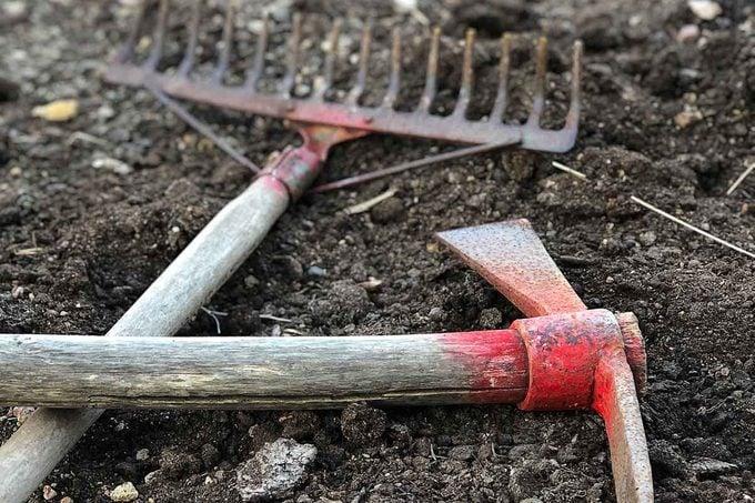 Tilling Tools