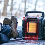5 Best Camping Tent Heaters to Keep You Warm