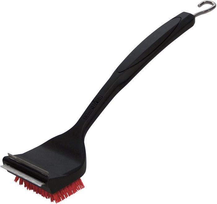 Char Broilbristlebrush