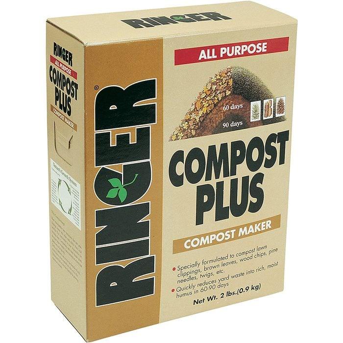 Compost Plus