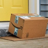 Customer Order Amazon Delivery Online Shopping Delivered To Home