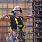 Construction Employment Slips By 20,000 Jobs in May
