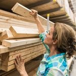When Will Wood Prices Go Down?