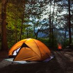 4 Pop-Up Tents That Make Camping Easier
