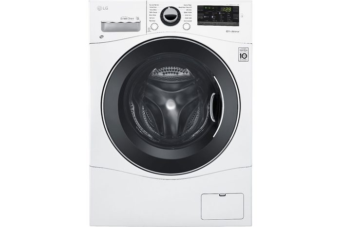 All In One Washer Dryer 5347901 Sd