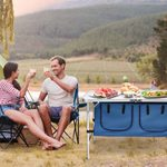 9 Best Outdoor Camping Kitchens