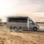 6 Luxury Campers Best for Glamping