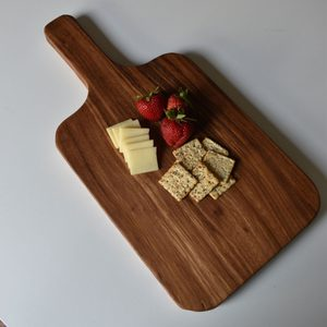 How To Make a DIY Charcuterie Board