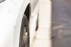 DIY Car Paint Touch-Up Tips