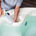 How To Find the Best Hot Tub Filter Replacement