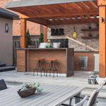 8 Outdoor Kitchen Island Ideas