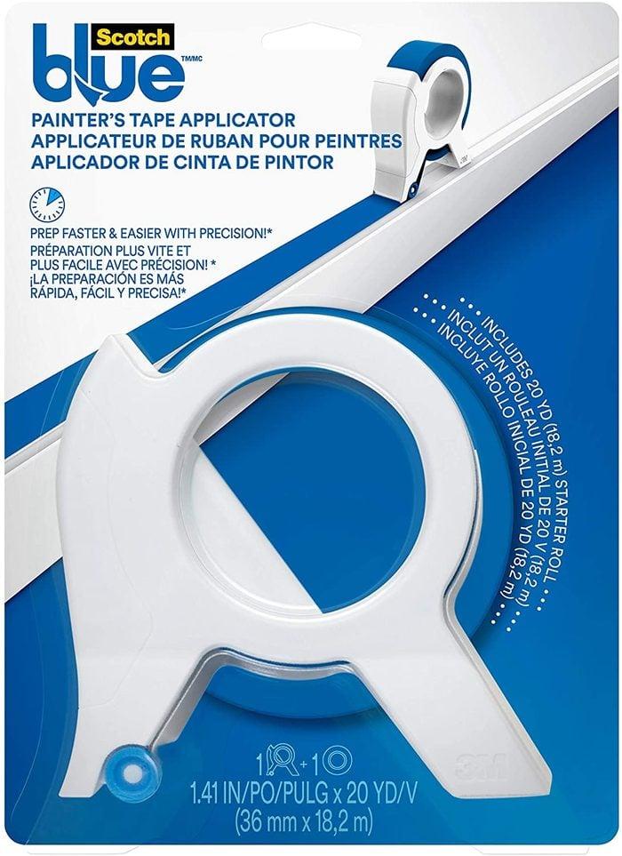 Tape Applicator
