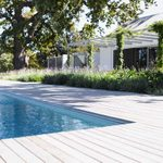 How To Choose the Best Pool Decking Option For Your Backyard
