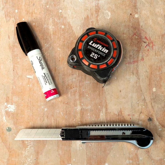 Tools Needed to Cut Insulation