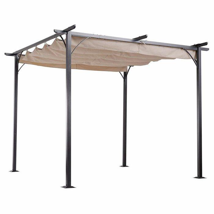 Gardner+8+ft.+w+x+8+ft.+d+steel+pop Up+canopy