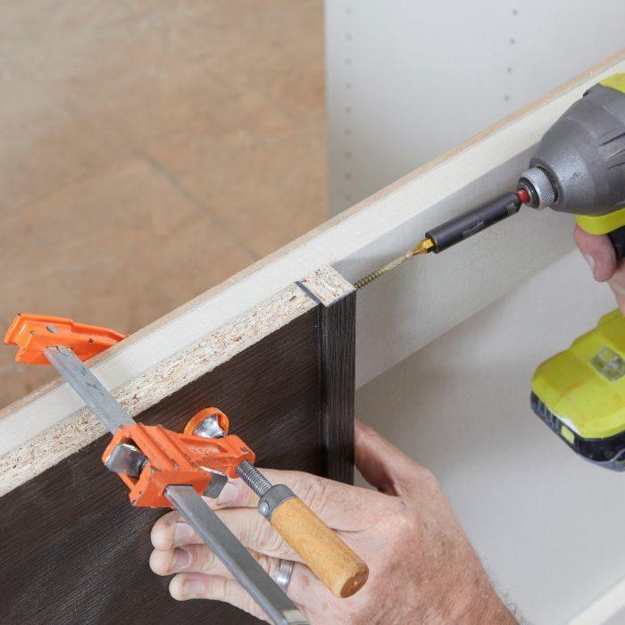 Rta Back Panel Splice