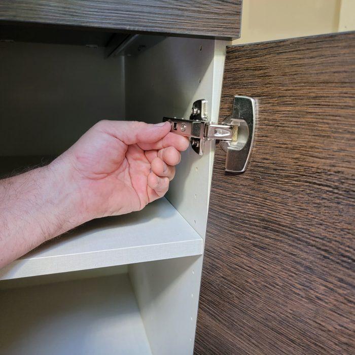 Rta Door Install