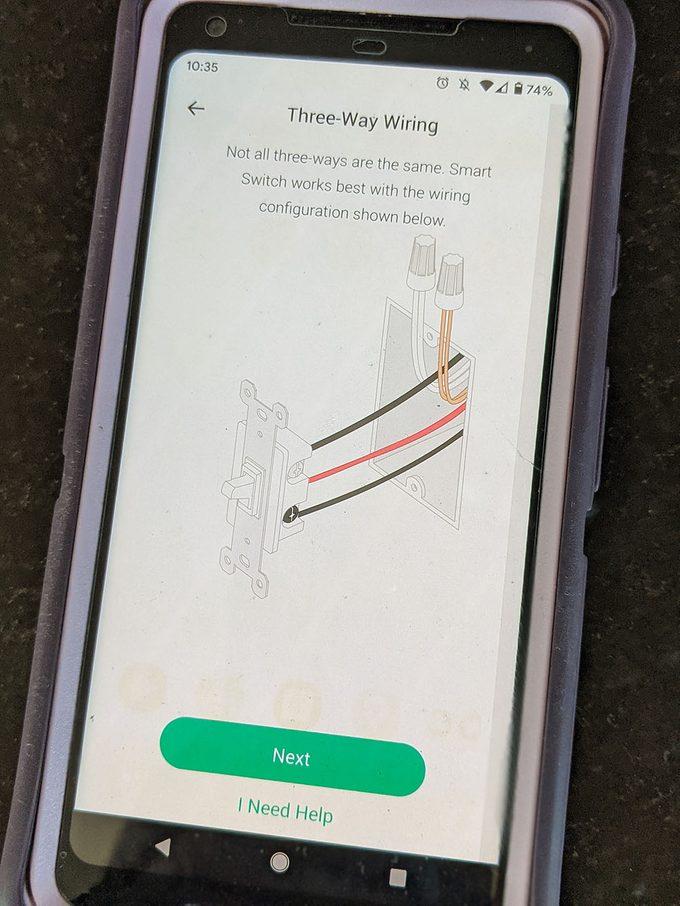 Kasa app wiring diagram