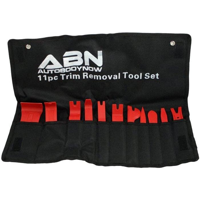 Door panel removal tools