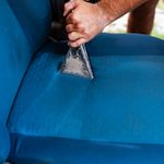 Tips for Cleaning Your Car Seats Like a Pro