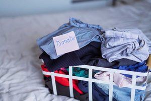 Lessons from Lockdown: Keeping Clutter At Bay