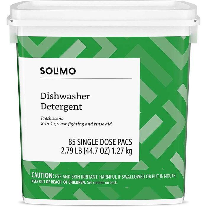 Dish Detergent 71mm+v0pt9s. Ac Sl1500