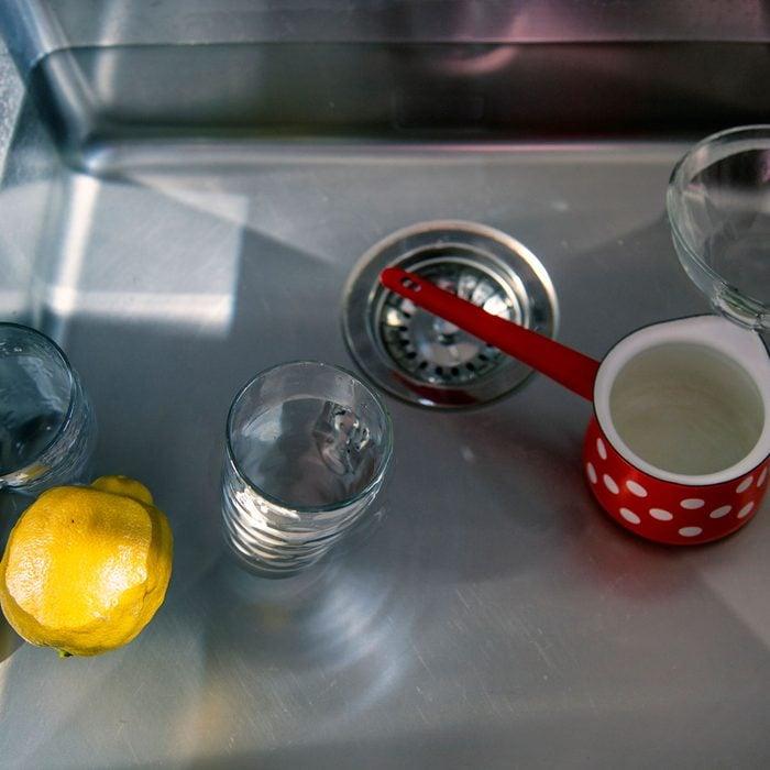 Diy Sink Cleaner