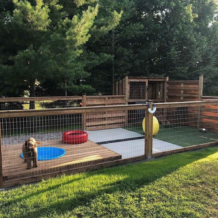 7 Outdoor Dog Kennel Ideas And Designs, Outdoor Kennel Ideas
