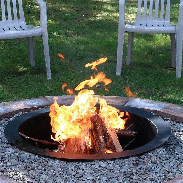 Fire Ring Insert