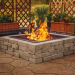 7 Best Fire Pit Ring Inserts of 2021