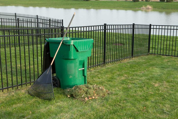 Lawn Care By Lake Gettyimages 598566726