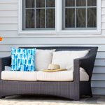 How To Clean Outdoor Cushions