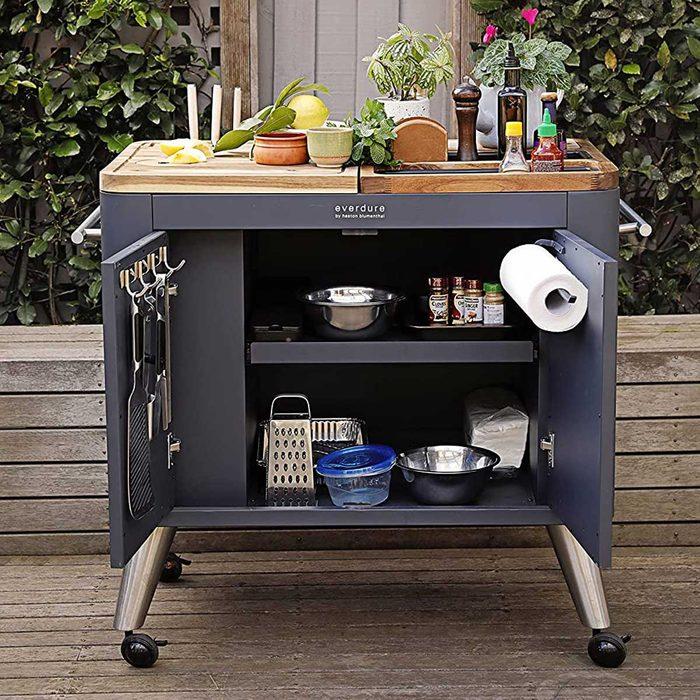 Outdoor Kitchen Kit 91tt2c7vr6s. Ac Sl1500