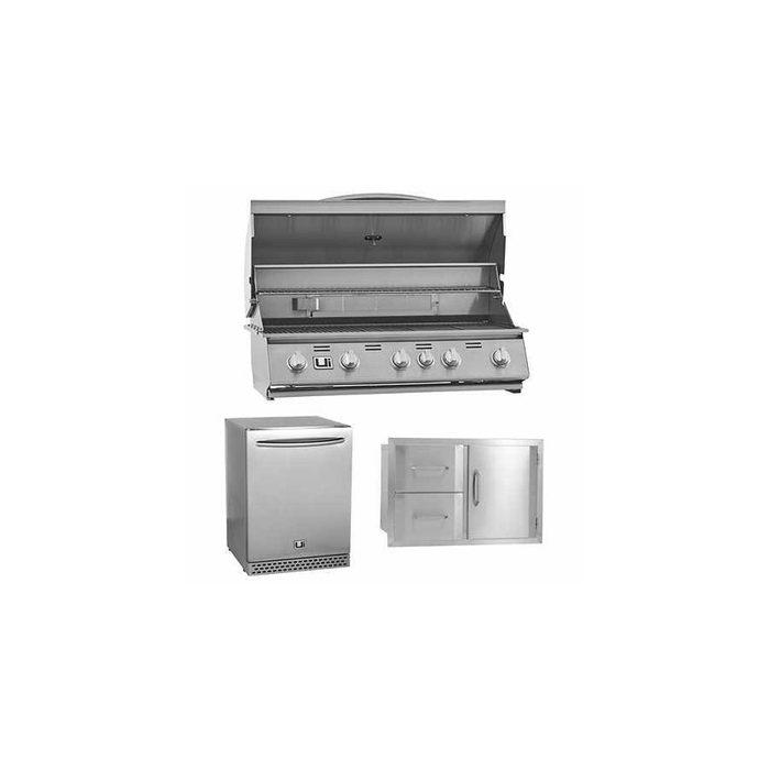 Outdoor Kitchen Kit Imageservice
