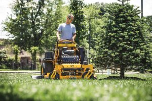 Stand-On Mowers: What To Know Before Buying
