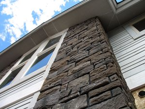 What to Know About Stone Veneer