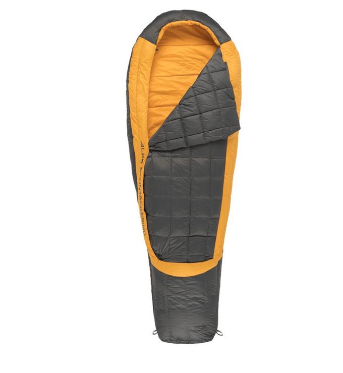 Alps Mountaineering Dogwood + Sleeping Bag