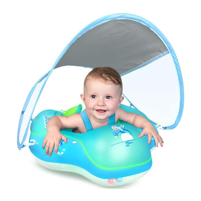 Best Baby Safety Pool Floats