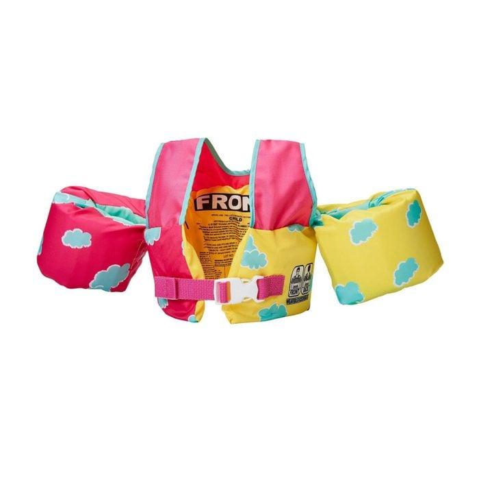 Best Floating Vest For Kids