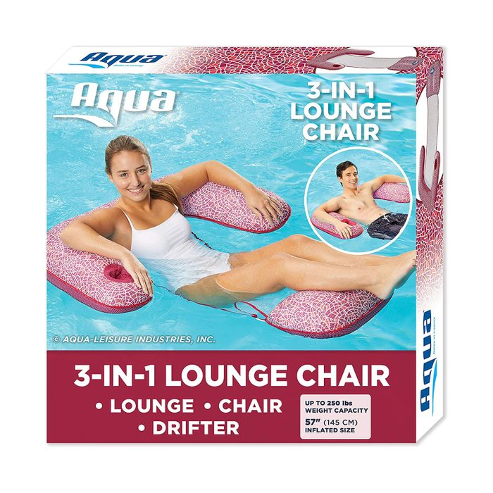Best Lounging Pool Floats