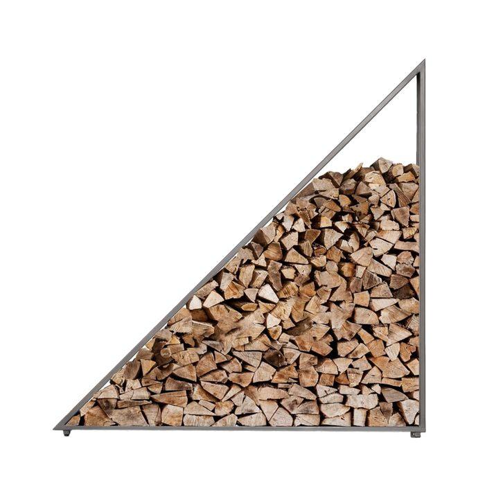 Best Outdoor Firewood Rack Splurge