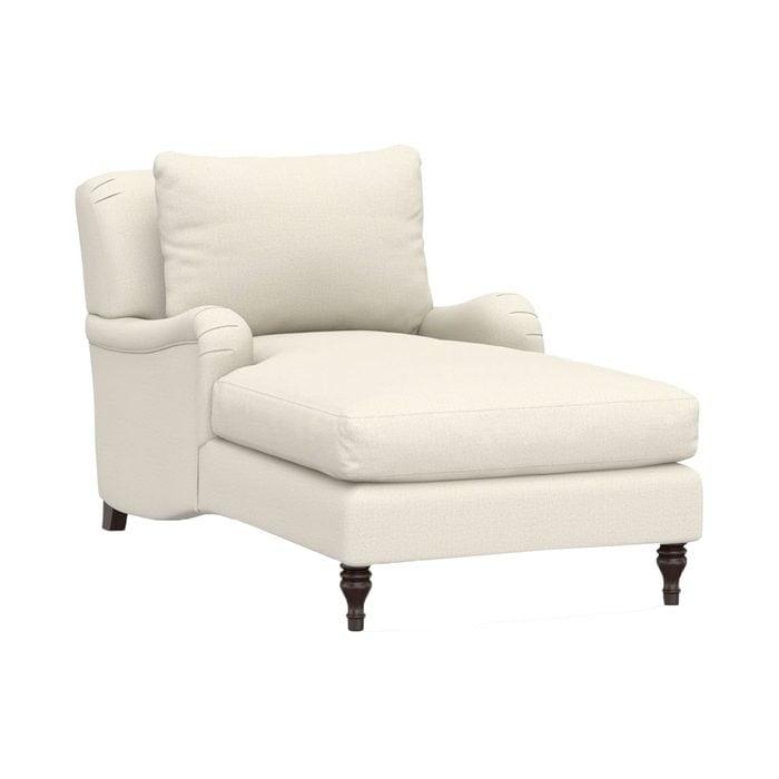 Carlisle Upholstered Chaise Lounge