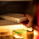 This Is Why There Isn't a Light in Your Freezer