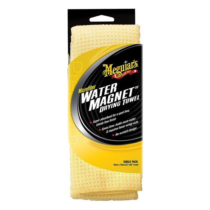 Meguiar X2000 Water Magnet Microfiber Drying Towel