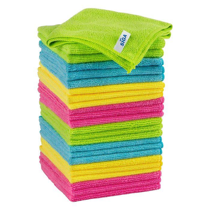 Mr Siga Microfiber Cleaning Cloth