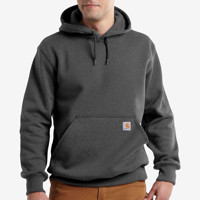 Carhartt Rain Defender Loose Fit Heavyweight Sweatshirt
